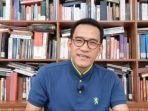 Refly Harun Sebut Bisa Saja JK dan Megawati Maju Pilpres 2024, Begini Alasannya