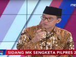 Berkaca pada Putusan MK Sebelumnya, Refly Harun Sebut Kabar Buruk bagi Prabowo-Sandi