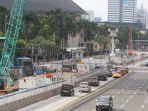Amarta Karya Garap Proyek KEK Bukit Algoritma di Sukabumi