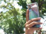 Temukan Handphone di Jalan dan Tak Mau Kembalikan, Tukang Becak Ini Diciduk Polisi