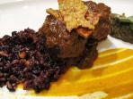 Rahasia Bisnis Kuliner Rendang Bisa Tetap Moncer di Tengah Pandemi