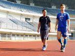 Dua Sosok yang Jeblok di Persib Bakal Tampil di Liga Europa Musim Depan