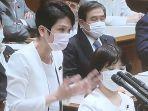 Politisi Jepang: IOC Hanya Pikirkan Uang Saja Tidak Mikir Keselamatan Rakyat Jepang