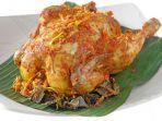 Resep Hidangan Hari Raya Nyepi, Menu Ayam Betutu dan Lawar Bali