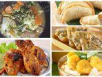 5 Menu Buka Puasa: Capcay Kuah hingga Ayam Bakar Bumbu, Ini Resepnya