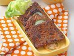 Menu Idul Adha: Resep Daging Bakar Bumbu Padang, Simak Tips Menyimpan Daging Agar Tahan Lama