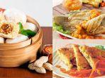Kumpulan Resep Hidangan Spesial Tahun Baru Imlek: Gurame Asam Manis hingga Roti Goreng Kue Keranjang