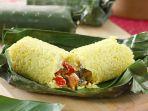 5 Resep dan Cara Membuat Nasi Bakar yang Lezat dan Enak, Mulai Nasi Bakar Kuning Kambing Enak