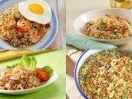 4 Resep Nasi Goreng Enak dan Praktis untuk Buka Puasa Ramadan, 30 Menit Sudah Siap Disantap