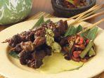 Kumpulan Resep Bumbu Sate Kambing dan Sapi, Dilengkapi Cara Membuat dan Tips Agar Daging Cepat Empuk