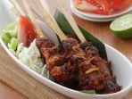 Resep Sate Kambing Bumbu Merah, serta Tips Menghilangkan Bau Prengus pada Daging Kambing