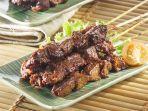 Resep Bumbu Sate Daging Kambing dan Sapi, Berikut Cara Mengolah Daging Agar Empuk dan Enak