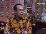 Saiful Mujani: Demokrasi yang Kita Jalani di Indonesia Tidak Membuat Ekonomi Ambruk
