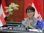 Menlu Retno Pernah Singgung Kekerasan ABK WNI saat Bertemu Menlu China