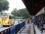 Kemenhub Segera Terbitkan Pengendalian Transportasi Selama Idul Fitri