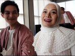 Rey Mbayang dan Dinda Hauw Rasakan Serunya Ramadan Tahun Ini, Puasa Perdana Sebagai Suami Istri