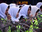 Kesetaraan Gender di Tubuh Polri : Polwan dan Tongkat Komando Kapolda