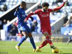 HASIL Liga Inggris Leicester vs Liverpool, Peluang Juara The Reds Makin Ambyar, The Foxes Merangsek
