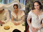 Nikahi Angelica Simperler, Rico Hidros Daeng Beri Tahu Keluarga Saphira Indah Pada H-3, Ini Faktanya
