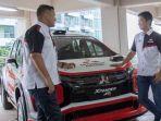 Lampaui Target, Mitsubishi Bukukan 980 SPK di IIMS Hybrid 2021