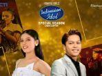 Bocoran Lagu Rimar dan Mark di Grand Final Result Indonesian Idol Special Season 2021