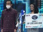 Indonesian Idol Special Season Digelar di Masa Pandemi, Sandiaga Uno Sampaikan Pujian