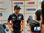 Rio Haryanto Siap Dukung LPDUK Kembangkan Akademi Digital Motor Sports Indonesia
