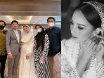 Ibnu Jamil dan Ririn Ekawati Resmi Menikah, Sempat Datangi Makam Ferry Wijaya