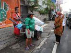 Pemulung yang Ditemui Risma di Depan ITC Roxy Mas Dibawa ke Balai Pangudi Luhur Bekasi