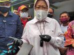 Risma Puji Penanganan Bencana di Nganjuk Lebih Baik dari Lainnya: Saya Muter Indonesia, Jadi Tahu