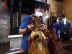 Warga Diminta Merayakan Imlek di Rumah Saja, Silaturahmi Bisa Dilakukan Secara Virtual