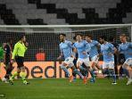 JADWAL LIVE Manchester City vs Chelsea Liga Inggris, Jalan The Citizens Menuju Treble Winners