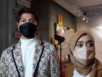 Rizky Billar dan Lesti Kejora Gelar Bicara Soal Menikah di Meet And Greet Bareng Fans