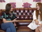 Alfath Faathier Ngotot Tes DNA Anak, Ratu Rizky Nabila Setuju, Aku Hanya Mau Tahu Papanya Siapa
