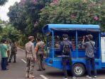 Suasana Terkini di Rumah Duka Jelang Jelang Kedatangan Jenazah Syekh Ali Jaber