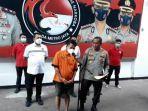 Eks Muncikari Artis Robby Abbas Terjerat Narkoba, Temannya Berinisial LL Kini Diburu Polisi
