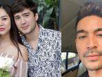 Aura Kasih Diisukan Gugat Cerai Eryck Amaral, Robby Purba Beri Support untuk Sahabat