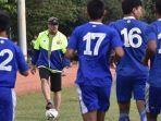 Persib Bandung Nantikan Kedatangan Pemain Serie C Liga Italia