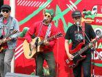 Chord dan Lirik Lagu Ingin Hilang Ingatan - Rocket Rockers