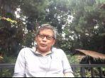 Rocky Gerung Bandingkan Gaya Bicara Pangdam dengan Habib Rizieq, Usul FPI Dibubarkan karena Emosi