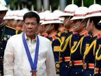 Presiden Filipina Instruksikan Pasukan untuk 'Menghabisi' Komunis: Lupakan HAM, Saya Siap Dipenjara