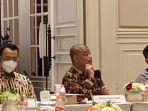 Staf Khusus Ketua Dewan Pengarah BPIP: Merawat Nalar Demokrasi dengan Nilai Pancasila