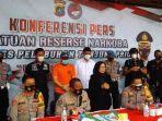 Sebelum Tertangkap, Ridho Rhoma Gunakan Narkoba Saat Berlibur di Pulau Bali