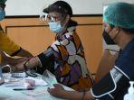 Pasien Kanker Padat Diminta Dimasukkan di Program Vaksinasi Covid-19