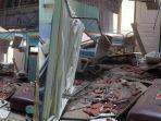 Hingga Pukul 18.00 WIB, 6 Orang Meninggal Dunia dan 1 Luka Berat Akibat Gempa di Malang