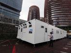 Kasus Covid-19 Melonjak, 39 Unit Jaringan Rumah Sakit Siloam Hospitals Sudah Antisipasi