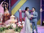 Perjalanan Cinta Ruben Onsu dan Sarwendah Akan Diceritakan Dalam Bentuk Drama Musikal