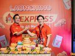 Buka Peluang Bisnis untuk Anak Muda, Ruben dan Jordi Onsu Luncurkan GB Express