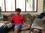 Kesal dengan Temannya yang Idolakan Betrand Peto, Anak Ruben Onsu Jadi Sasaran Bully Si Pelaku