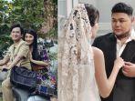Unggah Foto Prewedding Ivan Gunawan dengan Bella Aprilia, Ini Doa Ruben Onsu untuk sang Sahabat